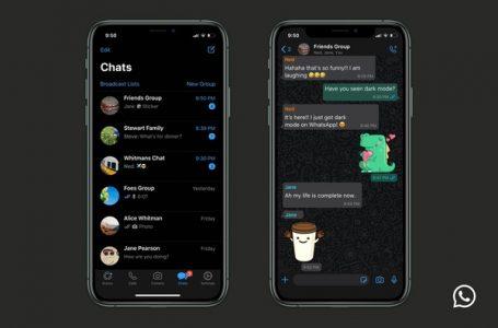 Come mettere Whatsapp nero; Ecco la guida completa