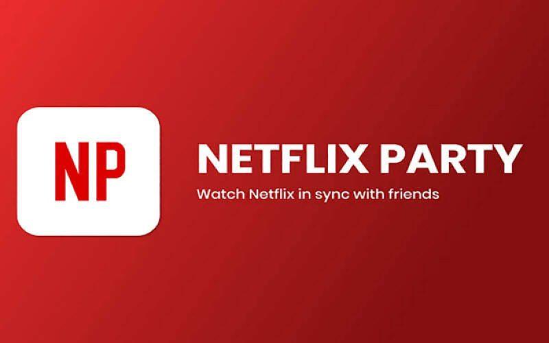 Cos'è Netflix Party