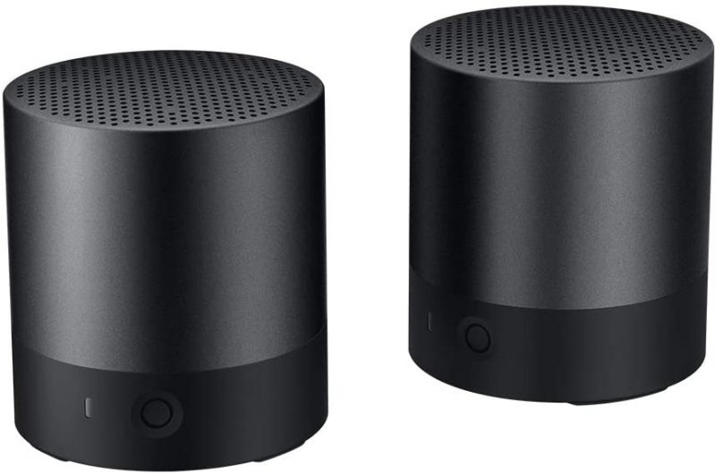 Huawei mini speaker bluetooth, come funziona?