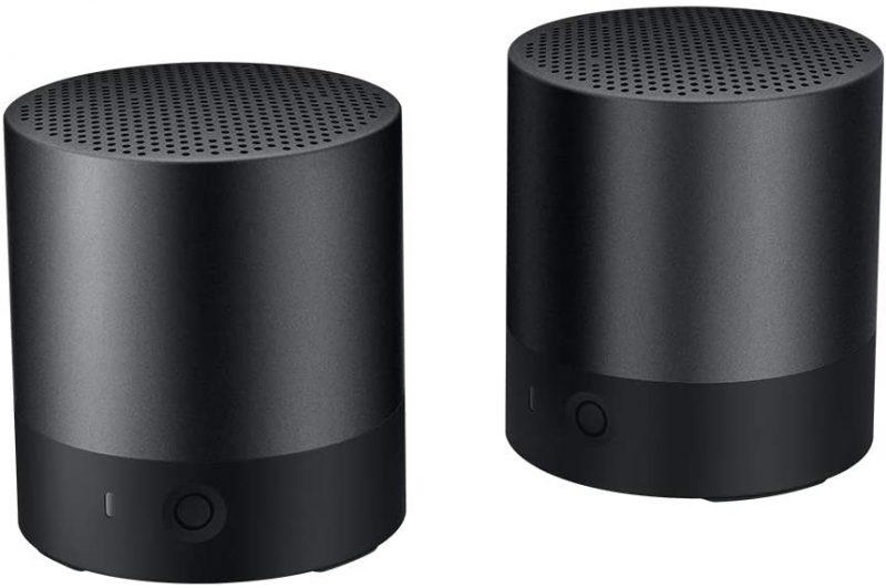 Huawei mini speaker bluetooth, come funziona?