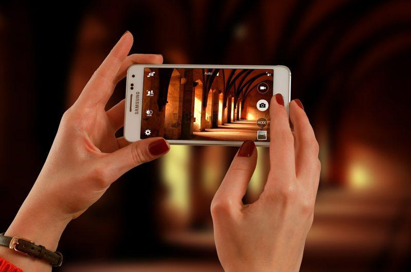 Miglior fotocamera anteriore smartphone