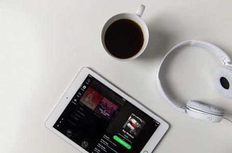 Usare Spotify come sveglia