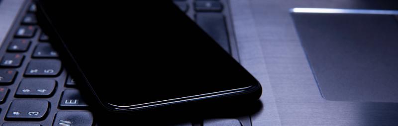 tastiera esterna per smartphone Android