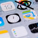 Dove sono le foto nascoste su iPhone iOS 14