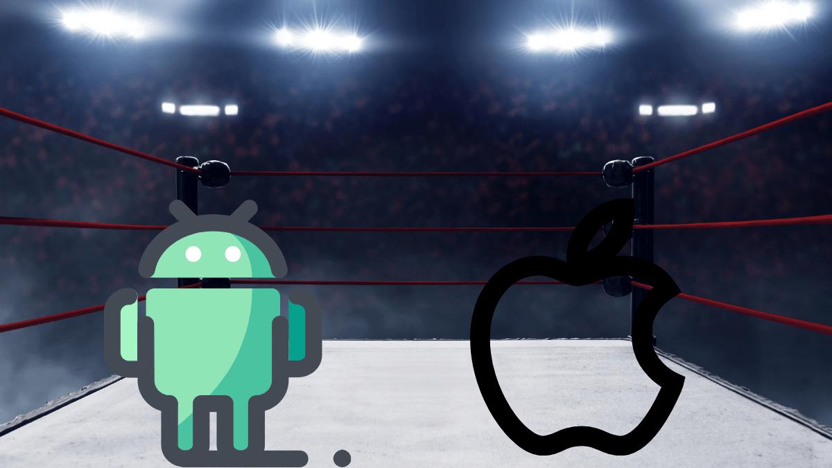 Android è meglio di iOS