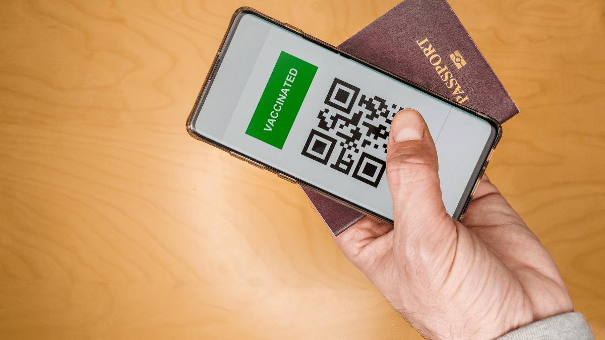 App per controllare green pass